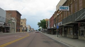 Here Are The 10 Most Dangerous Towns In South Dakota To Live In