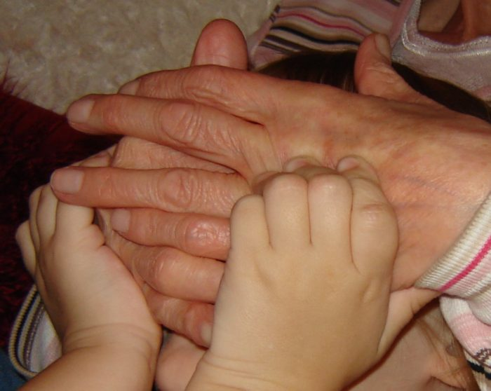 5.  Love for all generations.