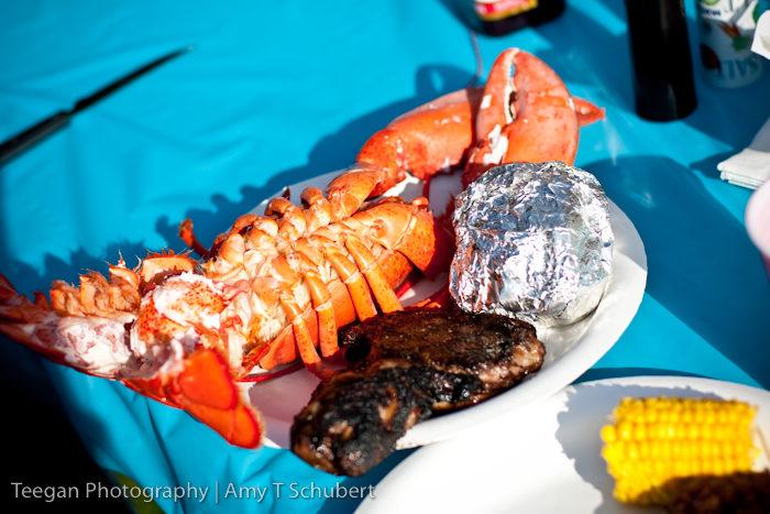 6. Rockport Rotary Club Lobsterfest, Rockport: August 13