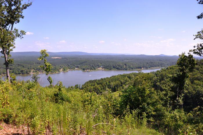6. Weiss Lake