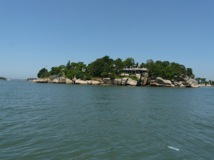 8. Thimble Islands, off Branford, isn't just one island. It's a whole group!