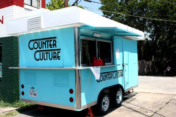 9. Counter Culture