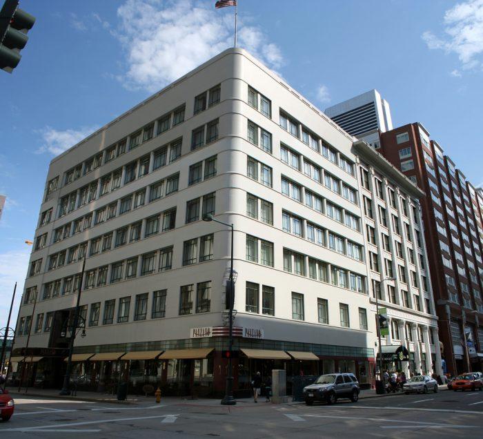 Denver Kimpton: 10 Unique Places To Stay In Denver That Are Unforgettable