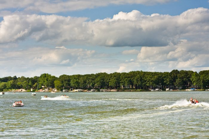 The 10 Best Beautiful Lakes In Iowa