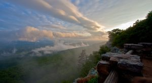 These 12 Scenic Overlooks In Arkansas Will Leave You Breathless