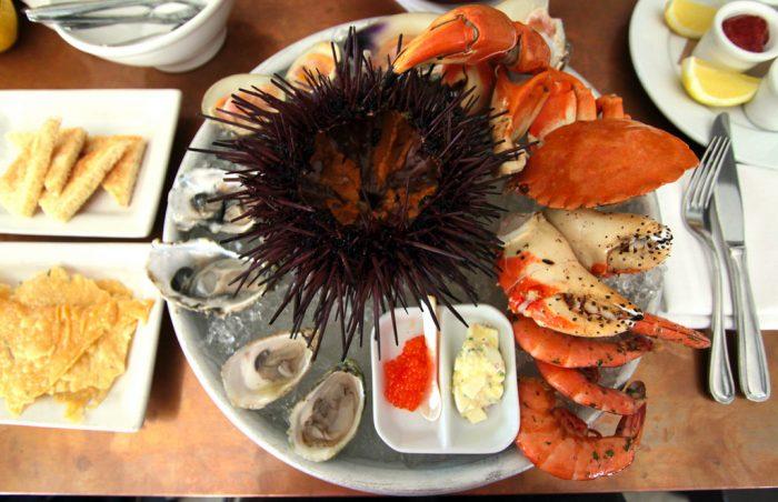 6. Unbelievable seafood! Yumm!
