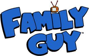 2. Family Guy