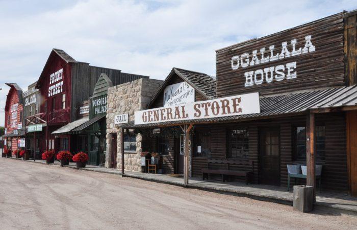 6. Ogallala, Keith CountyPopulation: 4,737