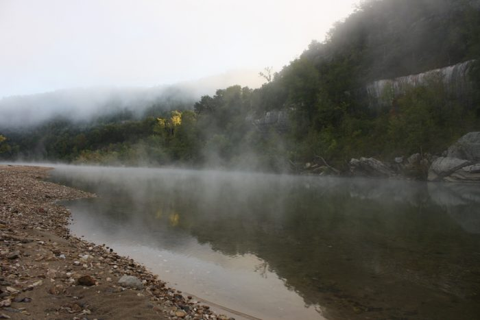 7. Buffalo National River