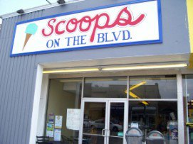 3. Scoops on the Boulevard