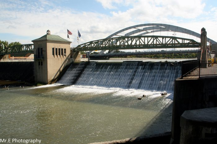 4-Genesee River Rochester