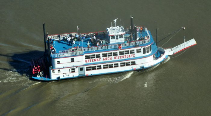 4. Take a blues cruise down the Mississippi.