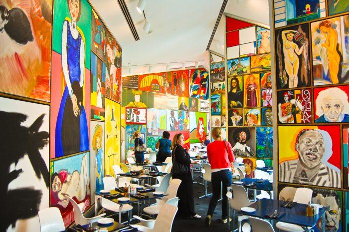 4. Kemper Museum of Contemporary Art
