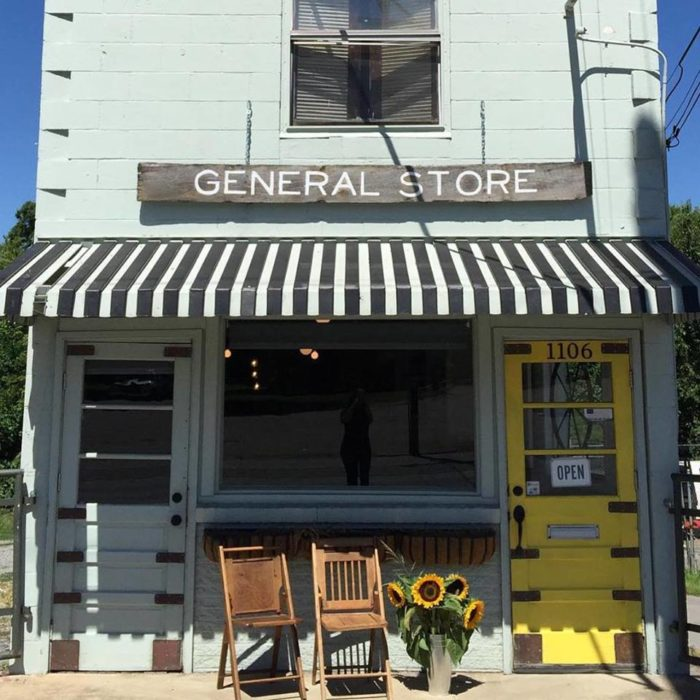 4. Hey Rooster General Store