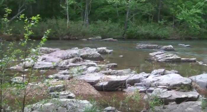 4.Marble Creek, Fredericktown