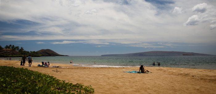 4. Poolenelena Beach, Maui