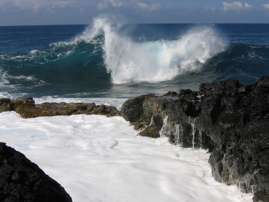 14 Dangerous And Deadly Spots In Hawaii