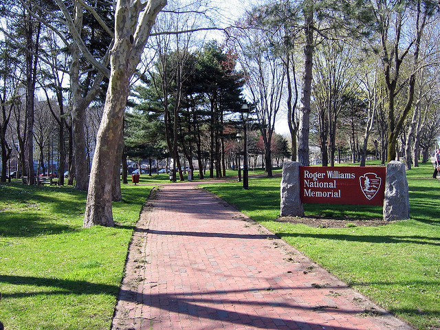 8. Roger Williams Park and Zoo, Providence