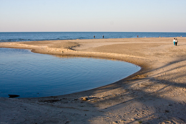 6. Indiana Dunes State Park - Chesterton
