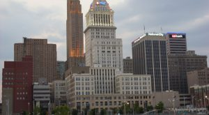 Three Ohio Cities Just Made A List We Did NOT Want To Make