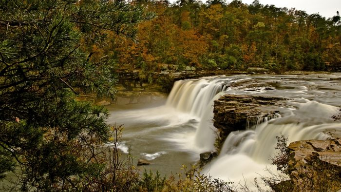 7. Little River Canyon National Preserve