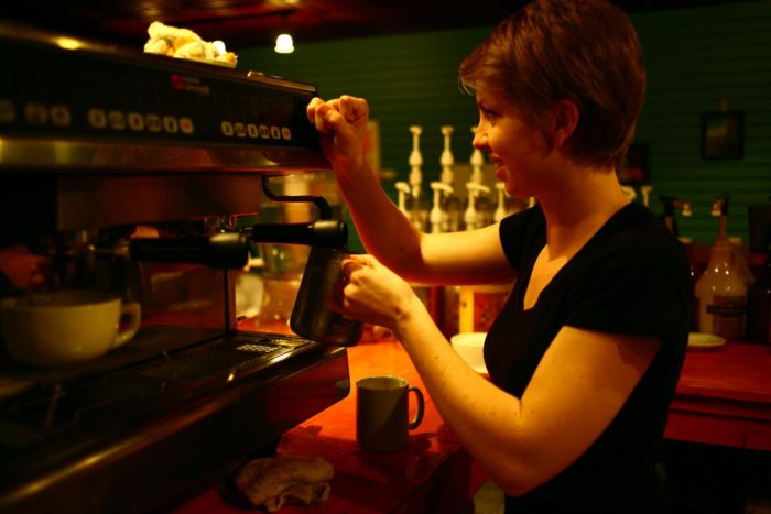 4. Bennu is just another one of the few coffee shops that is 24/7 - Ask the barista for their favorite, it is sure to please!