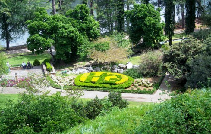 10) Hodges Gardens State Park, Florien