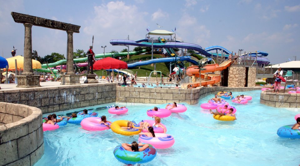 4 Awesome Water Parks In Delaware For Wet And Wild Fun