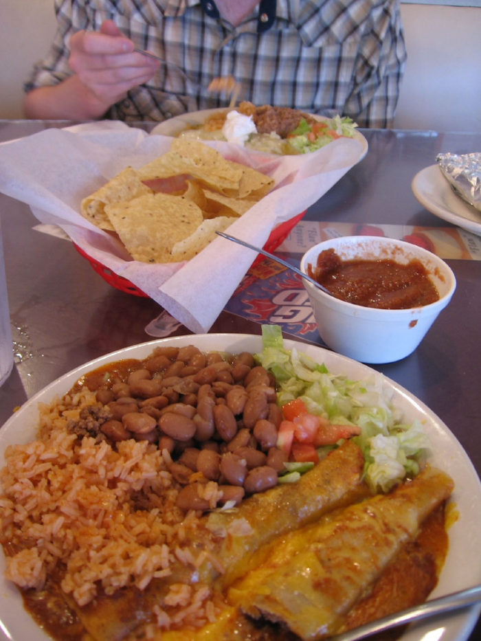 Best Mexican Food In Austin Chronicle