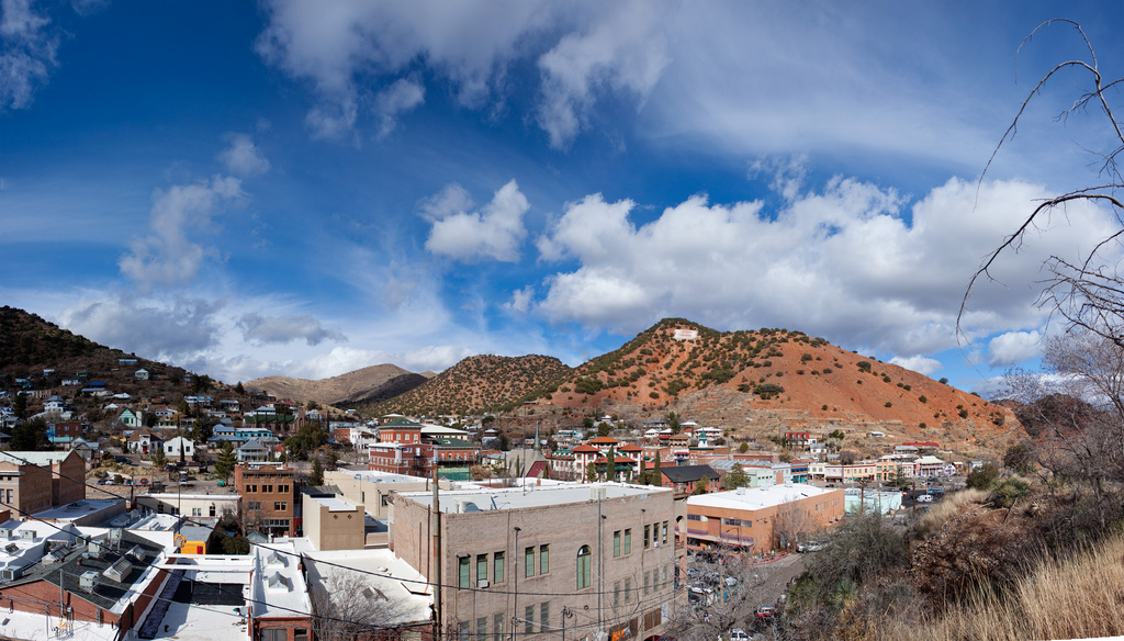 Arizona Is Home To The Best Historic Small Town