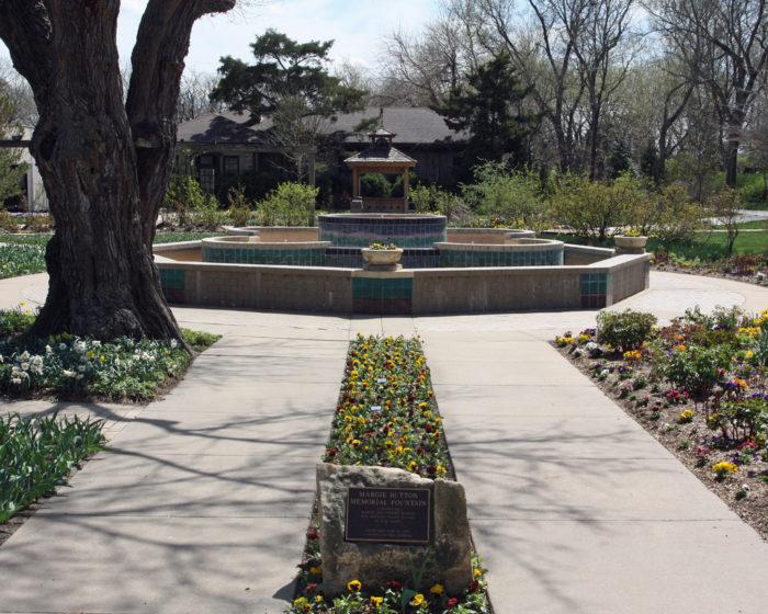 7. Botanica Gardens (Wichita)