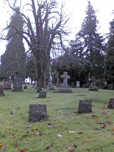 4. Bayview Cemetery