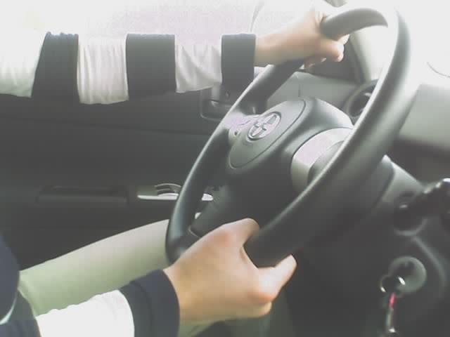 4. We're aggressive drivers.