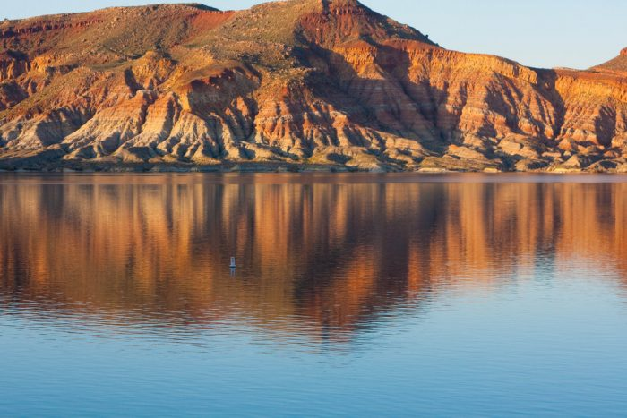 10. Quail Creek Reservoir