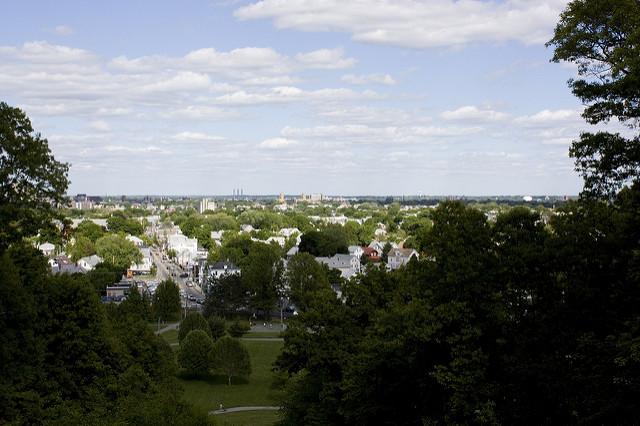 9. Neutaconkanut Park, Providence