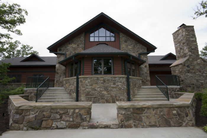 12.Lake Fort Smith (Mountainburg)