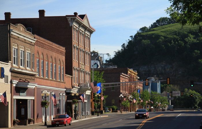 15 Most Beautiful Small Towns In America