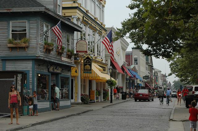9. Visit Newport