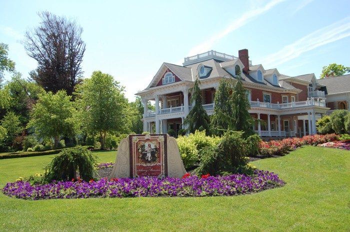 11 Little Known Charming Inns In Ohio