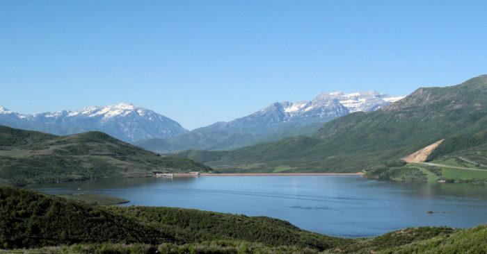 1. The Reservoir
