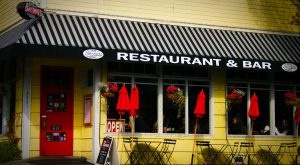 These 12 Old Restaurants In Oregon Have Stood The Test Of Time
