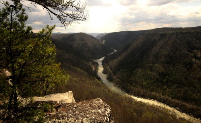 6. What must you see when visiting West Virginia?