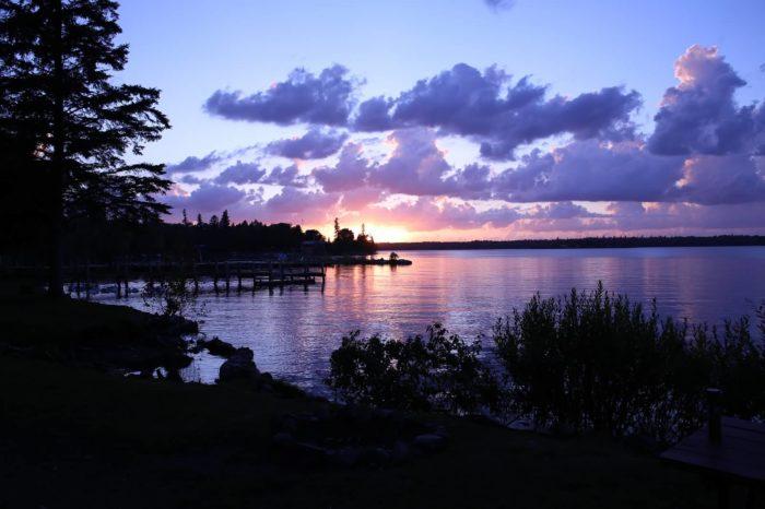 2. Oak Island