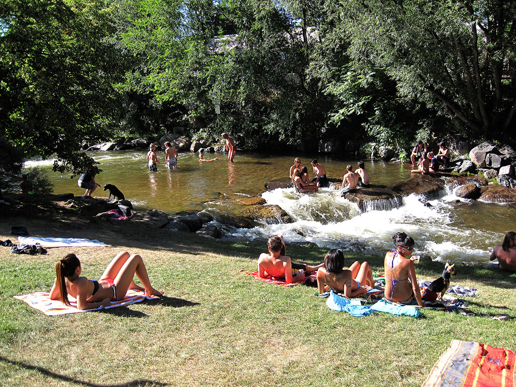 11 Best Swimming Holes Near Denver