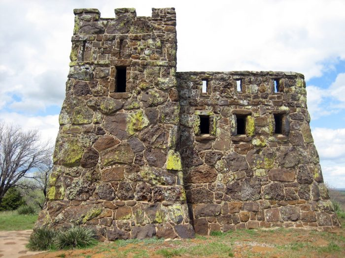 1. Coronado Heights (Lindsborg)