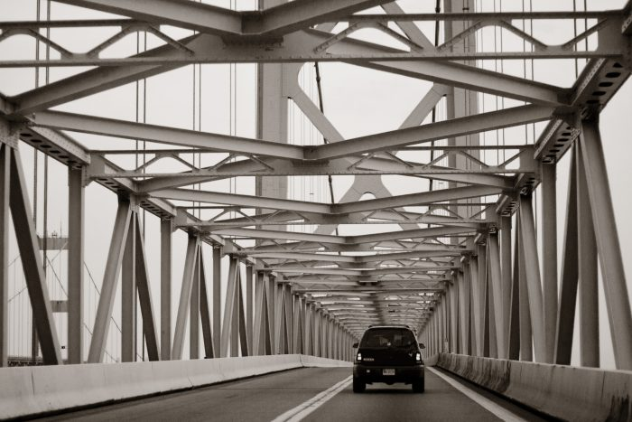 Chesapeake Bay Bridge - 305/365, 7/29/10