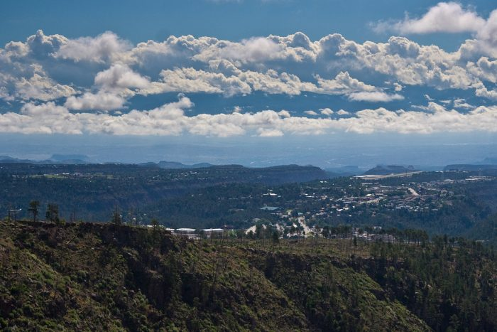 6. Best place to raise a family: Los Alamos (population 12,019)