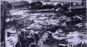 This Bizarre And Devastating Massachusetts Disaster Was Unlike Any Other In History
