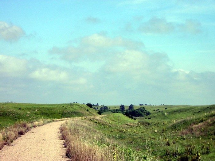 Nebraska: Cowboy Trail