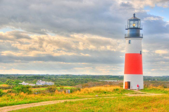 Massachusetts: Nantucket & Martha's Vineyard